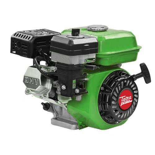 Двигатель Tatra Garden MF 21