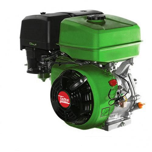 Двигатель Tatra Garden MF 39