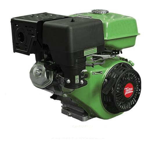 Двигатель Tatra Garden MF 44