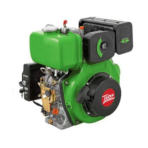 Двигатель Tatra Garden MFD 30E