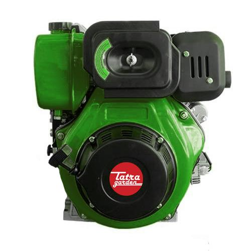 Двигун Tatra Garden MFD 44E